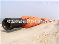 清淤泥管线浮子高密度聚乙烯浮筒