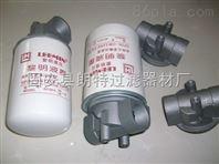 旋轉式管路過濾器