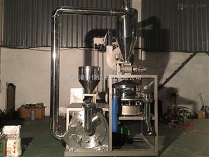 HDPE塑料磨粉机厂家
