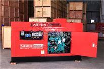 管道用500A柴油发电电焊机