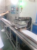 唐山市地热膜热合机/生产厂家