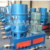 PVC80錐形雙螺桿造粒機特點