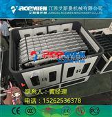PVC合成树脂瓦设备