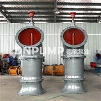 ZLB立式轴流泵厂家