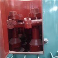 雷蒙磨粉机内部防护涂料层越厚越安全?