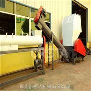 大米袋回收生产线PP编织袋再生设备