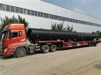郑州300钢带波纹管厂�家/发展前景