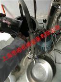 SGN石墨烯阻燃涂料分散机