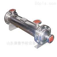 管束内污垢对板式换热器有什么影响