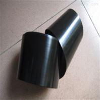 供应黑色抗静电特氟龙硅胶薄膜胶带/薄膜