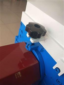 慢速靜音粉碎機粉塵少塑料輔助機械