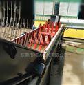 E162-吨袋造粒生产线PP编织袋回收设备柯达机械