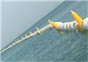 FT50*80*25水电站塑料拦污排浮筒批发