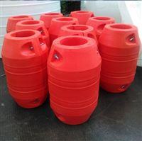 FT50*80*25惠州海上疏浚管道浮筒塑料浮体