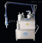 久耐小型聚氨酯發泡機