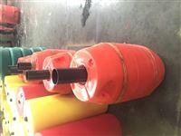 FT70*80*36各种型号疏浚管线浮子塑料浮筒