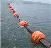 FT70*80*32聚氨酯浮筒河道疏浚塑料浮体