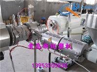 65型PPR供水管材生产线30kw