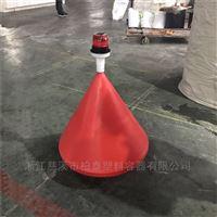 FB1700*900象山近海警示浮标小型塑料航标