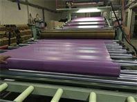 SJ-150_橡胶片材挤出机_设备生产线