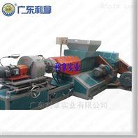 江苏大扭力色母粒改性造粒机生产厂家