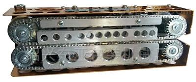 小型工业气动封口机