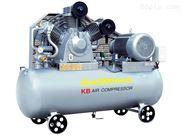 开山品牌KB系列工业用中压活塞式空压机
