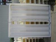 2.2米波浪式路基栅栏模具发展