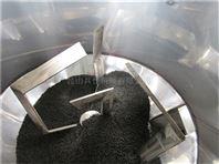 玖德隆碳黑母料造粒机