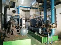 苏州冷水机组更换冷冻油及过滤器