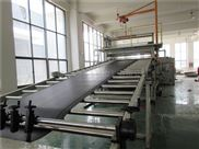 PP片材擠出機_PP片材生產線