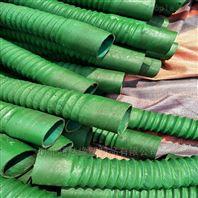 河北橡胶波纹伸缩管 橡胶通风管 橡胶螺旋管
