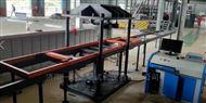 YGW-500混凝土轨枕静载试验机