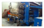 PEEK板材挤出机,PEEK板材生产设备(图示)