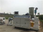 MPP顶管拖拉牵引电力电缆保护通信管挤出机