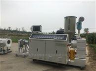 HDPE,LDPE110-250管材挤出机生产∴线设备