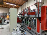 TPU低温热熔胶膜机