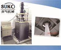 自动化、易操作四氟管推压机PFG150