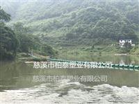 FT500*800*150瑞安水上垃圾拦截设施塑料拦污漂批发