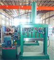 青岛厂家立式单刀切胶机 硅胶切块机 单刀切胶机
