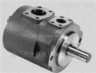 双联叶片泵SQP31-32-8-86CD-18
