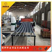 欧式塑料彩瓦生产线设备