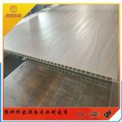 硬质PVC护墙板生快速产设备