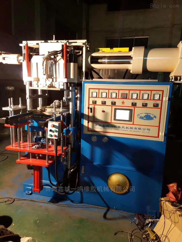硅膠熱壓成型機