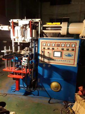 HR-100T硅胶热压成型机