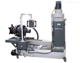 高效AKW 800型水环切粒机