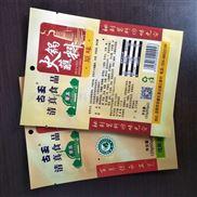爆款红薯淀粉塑料包装袋液体调料卷膜印刷