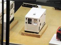 40kw静音柴油发电机涡轮增压