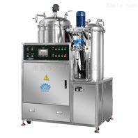 久耐機械澆注型聚氨酯彈性體(CPUE)成型機