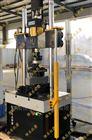 铁路扣件检测设备-恒乐压力试验机